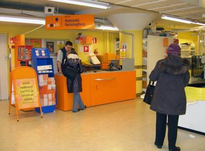 K-market itä-pasila